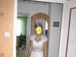 Suknia ślubna z sierpnia 2009. Oczaruj wszystkich!!!