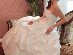 Suknia ślubna z SPOSABELLA !!