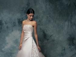 Suknia ślubna z trenem + 4 DODATKI