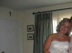 Suknia Ślubna z USA