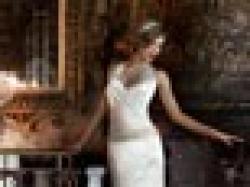 Suknia ślubna z USA z kolekcji David's Bridal