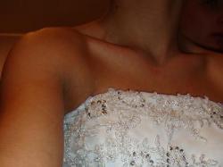 suknia ślubna zaproponuj cenę