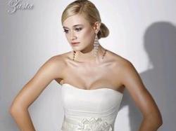 Suknia ślubna Zasta firmy Gala