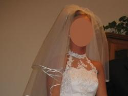 Suknia ślubna ze snów