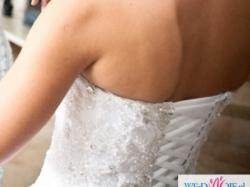 suknia slubna - zestaw (2 welony)!!!!!