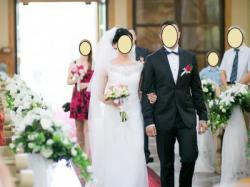 Suknia ślubna Zirella TANIO