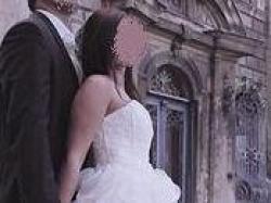 Suknia ślubna - zjawiskowa