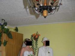 suknia śluna demetrious 984