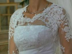 Suknia Sonia - Margarett