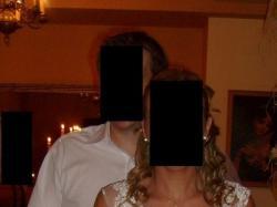 Suknia Sonia z Salonu Margarett  34/36. Piekna i Wygodna.