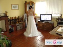 Suknia Sposabella 2011, model 761