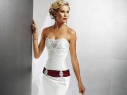 Suknia Stella z kolekcji Maggie Sottero