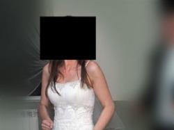 Suknia śubna Gaccio 36-38