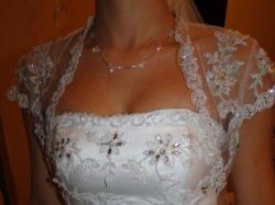 suknia svarowski