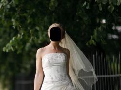 Suknia Tennessee salonu Wings Bridal