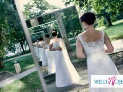 Suknia Twoich Marzeń - Demetrios 9705 z kolekcji 2009