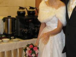 suknia-typ księżniczki