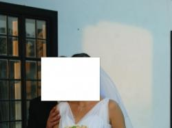 suknia Valentina- cena okazyjna!