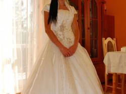 Suknia Violetta