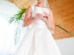 Suknia Violi Piekut, model Emporio 2015!