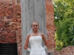 Suknia warta uwagi!!!!!!