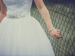 Suknia wg własnego projektu. GRATISY!