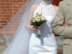 Suknia WHITE ONE 207