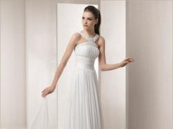 suknia White ONE 3015 - piękna!