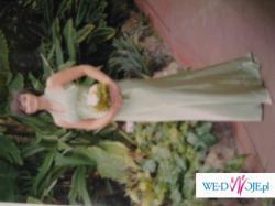 suknia wieczorowa/dla drużby/weselna