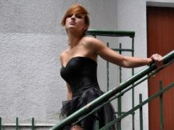 Suknia Wieczorowa KAMI