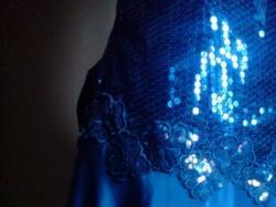 suknia wieczorowa lub do tańca ST