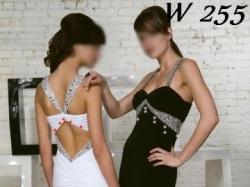 suknia wieczorowa na wymiar