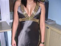 Suknia wieczorowa. OKAZJA!