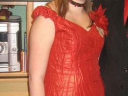Suknia wieczorowa TANIO