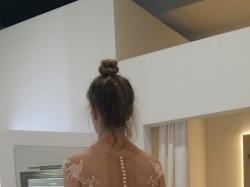 Suknia wieczorowa z salonu Atelier Zielińska