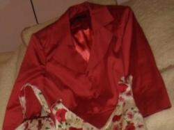 Suknia z bolerkiem - Laura Ashley