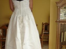 suknia z Francji