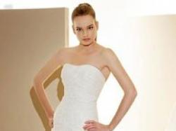 Suknia z Hiszpanii!!!WHITE ONE 2009