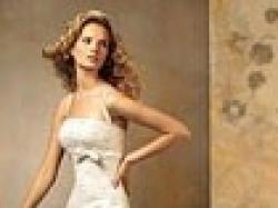 Suknia z klasa Pronovias