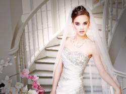 Suknia z kolekcji Annais Bridal