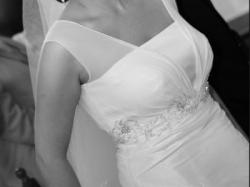 Suknia z kolekcji Julia Rosa 2009