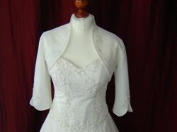 Suknia z kolekcji Katriina