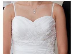 suknia z kolekcji Venus Bridals