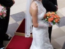 suknia z salonu Lilea