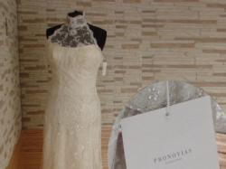 Suknia z salonu Madonna - Pronovias Jaguar nr. 38