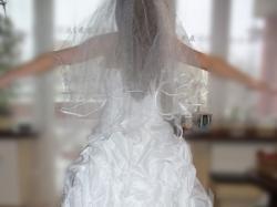 suknia z salonu MBM Duber,