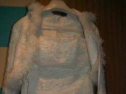 Suknia z trenek  firma katrin