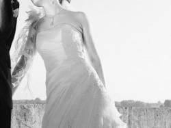 Suknia Zafiro z salonu Karina kolekcja 2009!