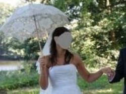 suknia zjawiskowa - Cymbeline Bali