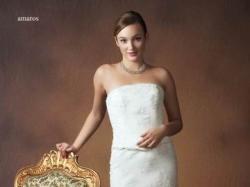 Suknię Klasyczną dla kobietki